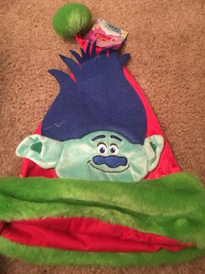 Trolls Santa Hat for Sale in Newport News, VA