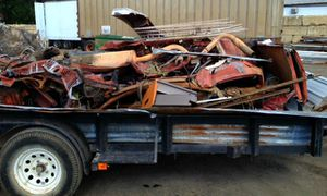 Scrap Metal Remover for Sale in East Carondelet, IL