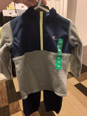 Baby set clothes for Sale in Kennewick, WA