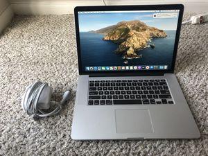 "15"" MacBook Pro (Mid 2014) 16GB RAM for Sale in Frisco, TX"