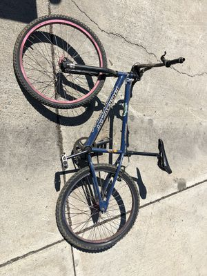 24 inch bmx cruiser free agent for Sale in Spring Valley, CA
