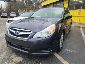 2010 Subaru Legacy for Sale in Marietta, GA