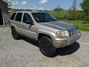 2004 Jeep Grand Cherokee for Sale in Windber, PA