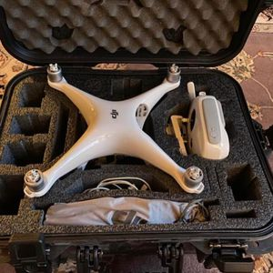 DJI Phantom 4 Drone for Sale in Burlington, CT