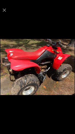 Honda four wheeler for Sale in Austell, GA