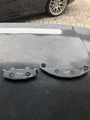 Galfer Motorcycle Brake Pads ** FD090G1054 ** Kawasaki ** Suzuki ** for Sale in Orlando, FL