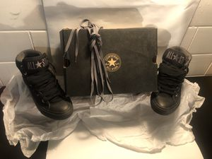 Chuck Taylor All Star Converse (kids size 5.5) for Sale in Cleveland, OH