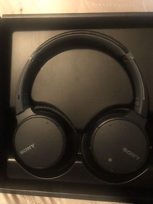 Bluetooth Sony Headphones for Sale in Philadelphia, PA