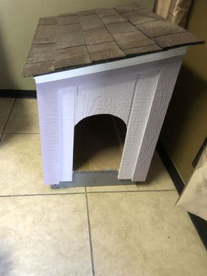 Dog houses. Customizable for Sale in Creedmoor, TX