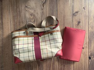 Coach Baby or Laptop Bag for Sale in Hialeah, FL