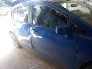 Nissan versa doors part for Sale in Forest Hill, TX