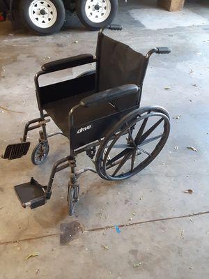 Wheelchair for Sale in Odessa, TX