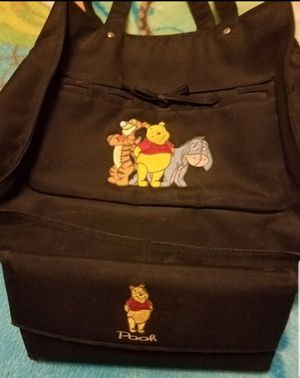 Winnie the Pooh tore bag and wallet for Sale in Moreno Valley, CA