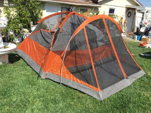 Coleman 4 Person Camping Tent for Sale in La Mirada, CA