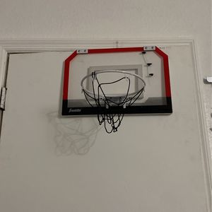 Mini Hoop for Sale in Fort Lauderdale, FL