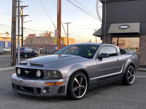 2006 Ford Mustang for Sale in Lakewood, WA