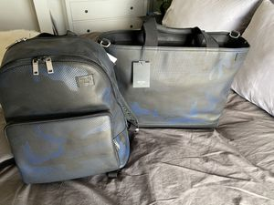Jack spade backpack and carryon for Sale in San Diego, CA
