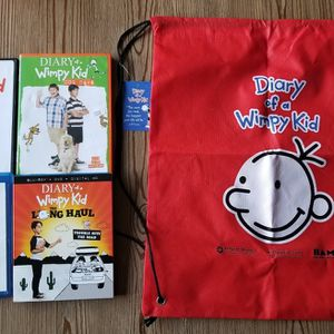 Diary of A Wimpy Kid Set for Sale in Boyertown, PA