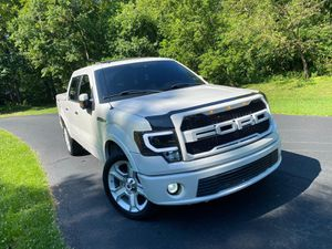 2011 Ford F150 limited for Sale in Philadelphia, PA