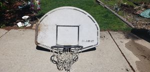 Basketball hoop for Sale in Lansing, IL