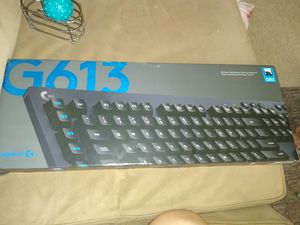 Computer Keyboard for Sale in San Diego, CA