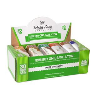 Case Worlds Finest Chocolates (30 pcs) for Sale in Wood Village, OR