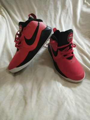 Brand New Boys Nike basketball shoes for Sale in Minneapolis, MN