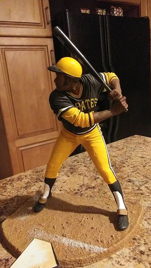 Baseball player figurine for Sale in Port St. Lucie, FL