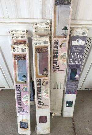Mini Blinds for Sale in Lodi, CA
