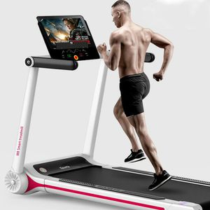 Go to dtevolution (Dot) net / FOLDING ELECTRIC SHOCKPROOF TREADMILL. for Sale in Cleveland, OH