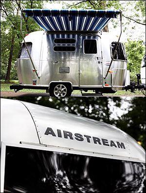 PRICE$1OOO!Airstream 2OO8 Ocean Breeze for Sale in Camas, WA
