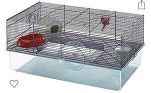 Large Hamster Cage 340 sq in. for Sale in Seattle, WA