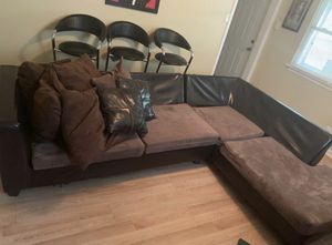 2 PIECE SECTIONAL COUCH SET!!! for Sale in Atlanta, GA