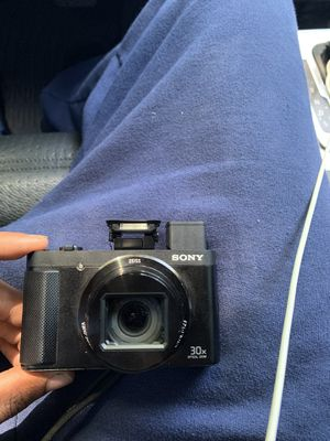Sony Cyber-Shot DSC-HX80 for Sale in Matthews, NC