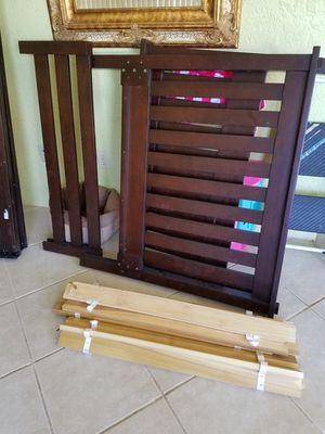 Twin bed frame for Sale in Sebring, FL