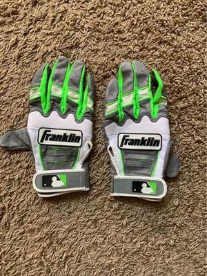 Franklin Batting Gloves for Sale in Sacramento, CA
