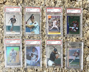 Graded Sports Cards for Sale in Queen Creek, AZ