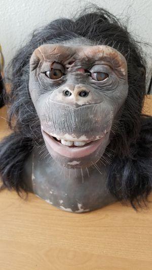 Ape head for Sale in San Jose, CA