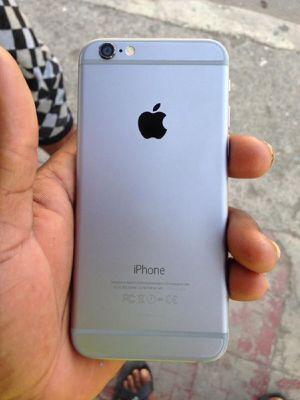 iphone 6 *Factory unlocked *like new *30 days warranty for Sale in Arlington, VA