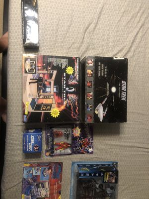 Collectable Memorabilia/ Action Figures for Sale in Tampa, FL