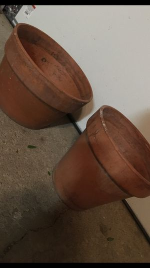 Pots for Sale in St. Charles, IL