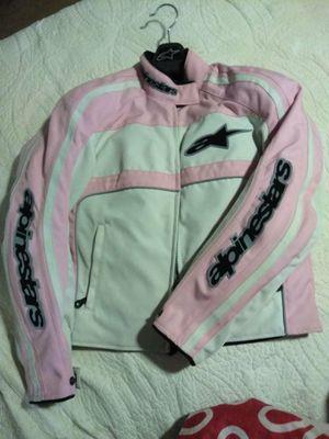 Alpinestars motorcycle jacket for Sale in Prairieville, LA