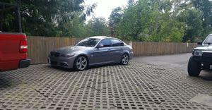 2009 BMW 335i Gray for Sale in Everett, WA