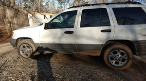 Jeep Grand Cherokee for Sale in Weaverville, NC