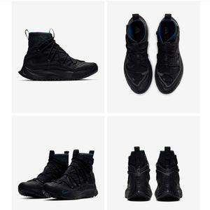 Nike ACG AIR TERRA ANTARKTIK BLACK for Sale in Miami, FL