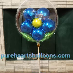 LED Bubble Balloons 🎈 For All Occasions for Sale in Pompano Beach, FL