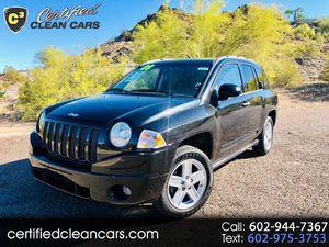 2008 Jeep Compass for Sale in Phoenix, AZ