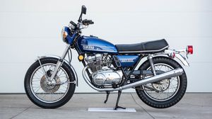 1973-75 Yamaha TX500 COMPLETE PART OUT for Sale in Arlington Heights, IL