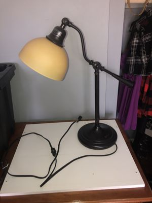 Desk Lamp for Sale in Falls Church, VA