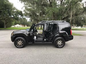 2008 NISSAN XTERRA 4X4 OFF ROAD for Sale in Kissimmee, FL